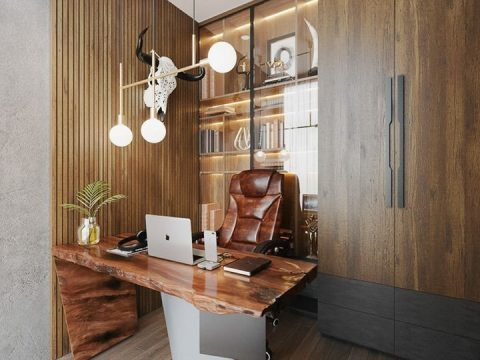 Boss Desk 1