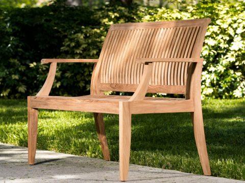 Teak Wood Benches